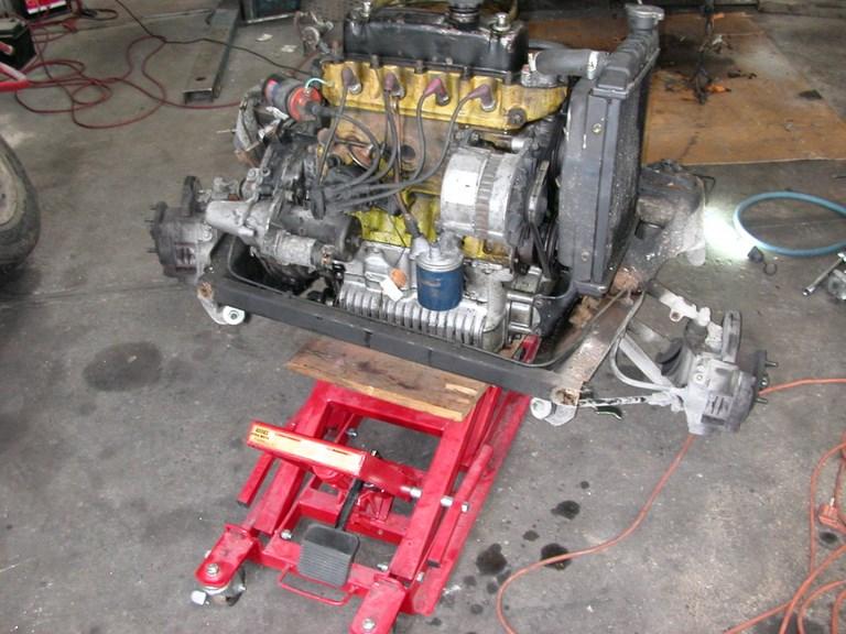 restauration-automobile-peinture-carrosserie-garage-bassin-arcachon-mini-austin-11