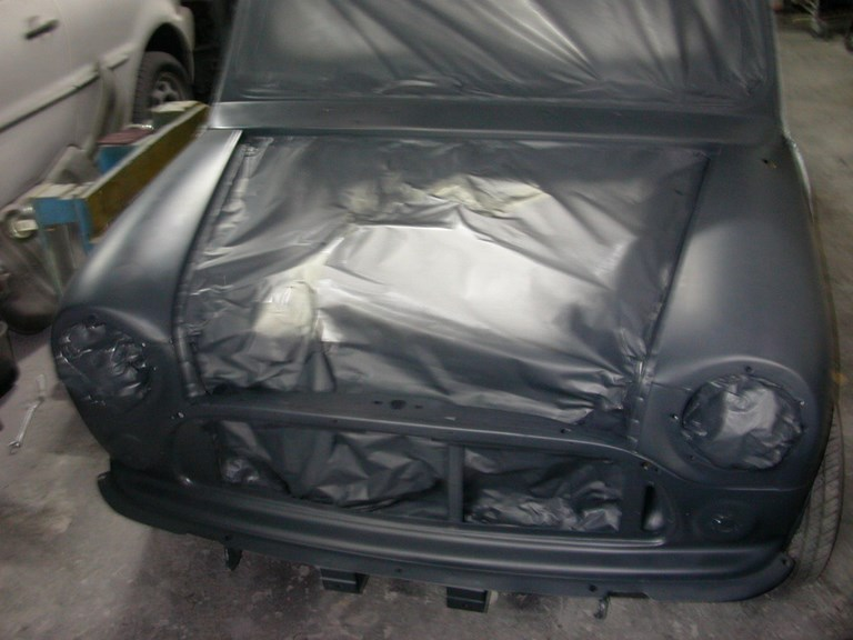 restauration-automobile-peinture-carrosserie-garage-bassin-arcachon-mini-austin-30
