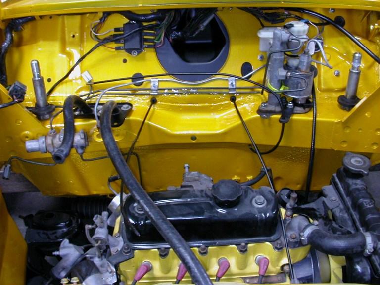 restauration-automobile-peinture-carrosserie-garage-bassin-arcachon-mini-austin-33