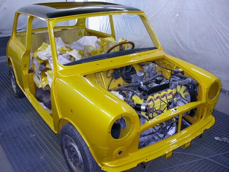 restauration-automobile-peinture-carrosserie-garage-bassin-arcachon-mini-austin-37