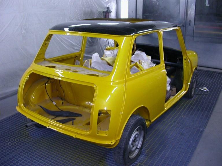restauration-automobile-peinture-carrosserie-garage-bassin-arcachon-mini-austin-38